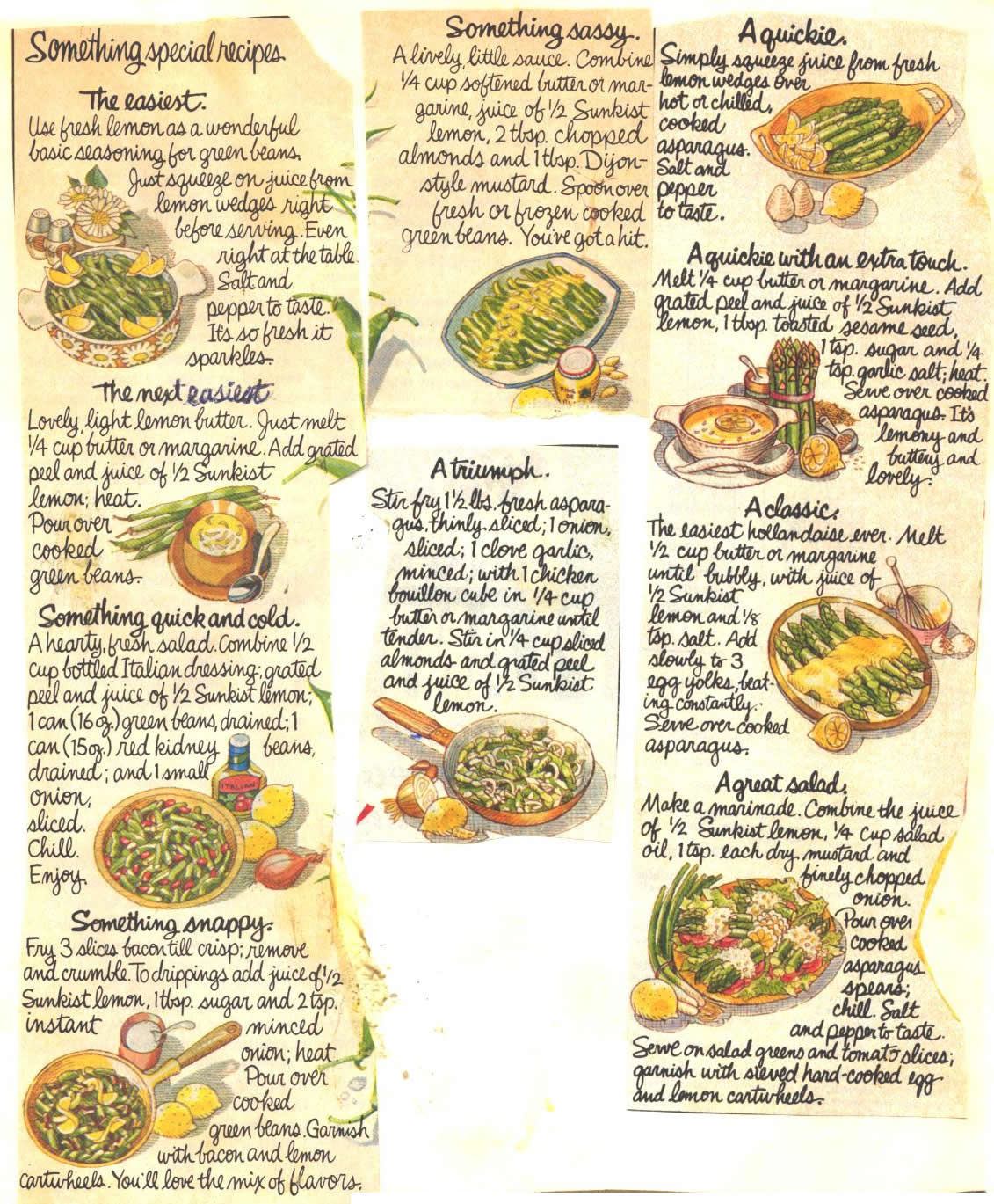 something-special-recipes