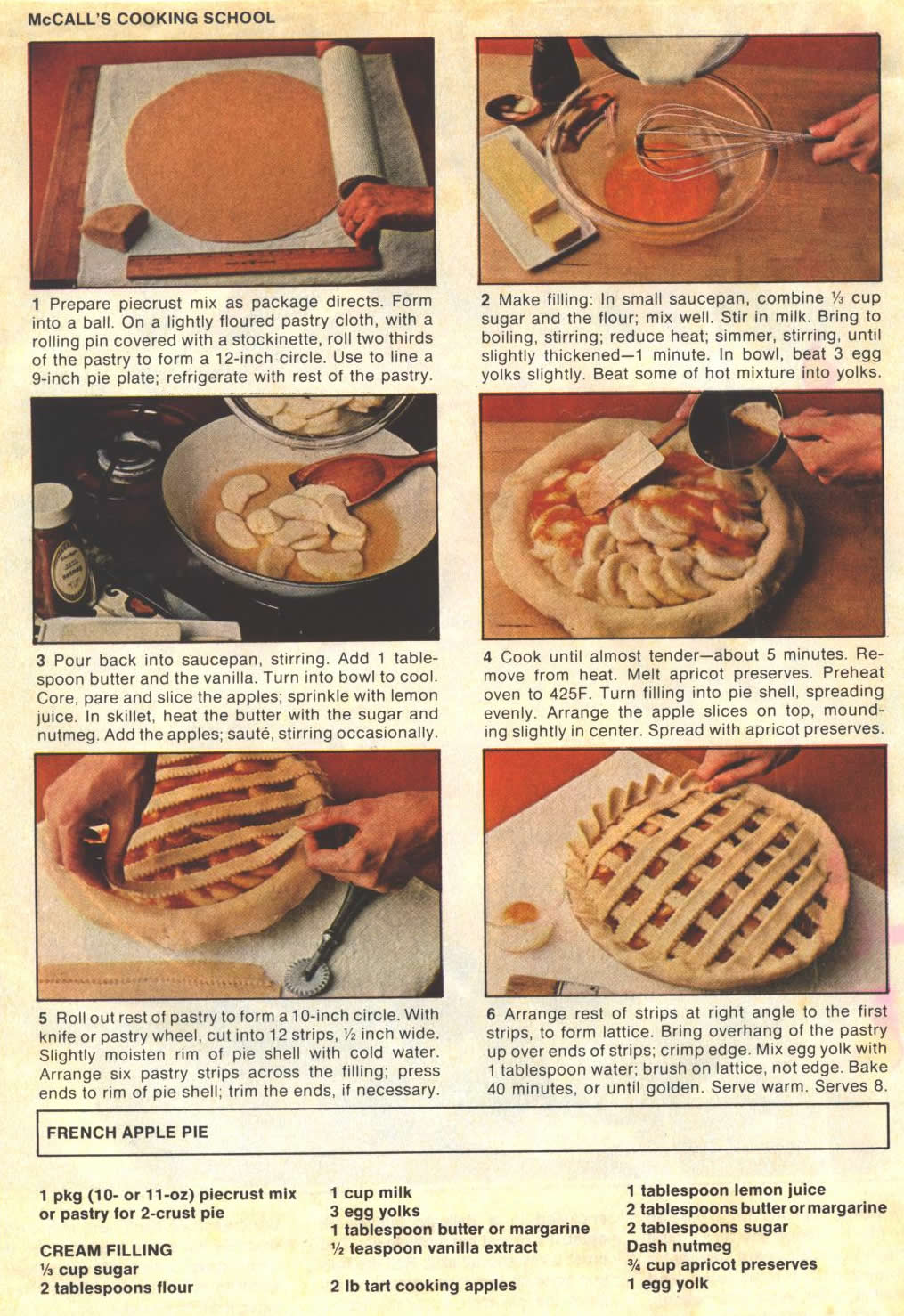 french-apple-pie